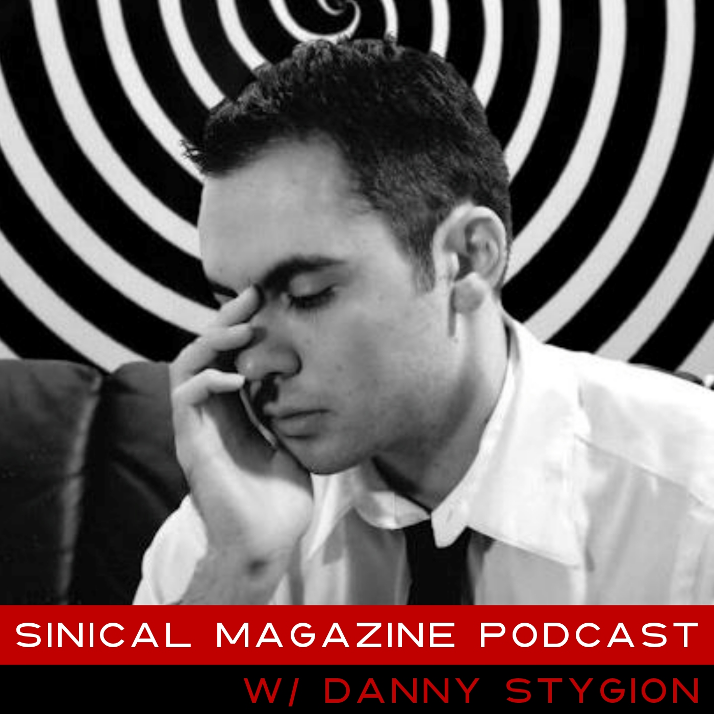 The Sinical Magazine Podcast